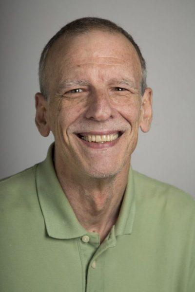Jeff Ames
