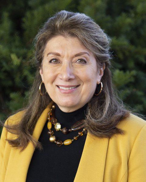 headshot of Grace Provenzano